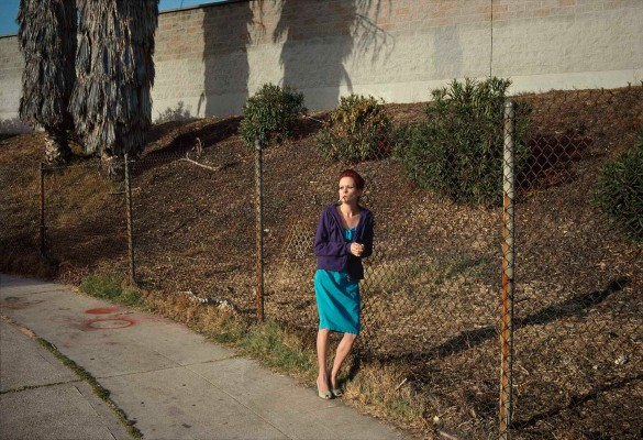 Heather #03, Lemon Grove Avenue