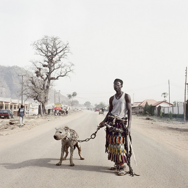 The Hyena and Other Men